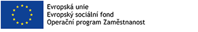 Loga sponzorů SKP centra - ESF